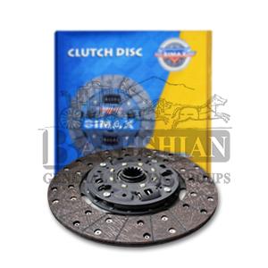 SIMAX-Clutch-Disk-ISUZU